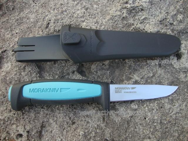 Нож mora precision stainless steel блистер нож бенчмейд рант 515 купить