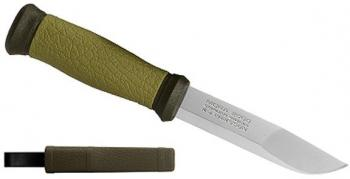 Нож MORA Outdoor 2000, stainless steel